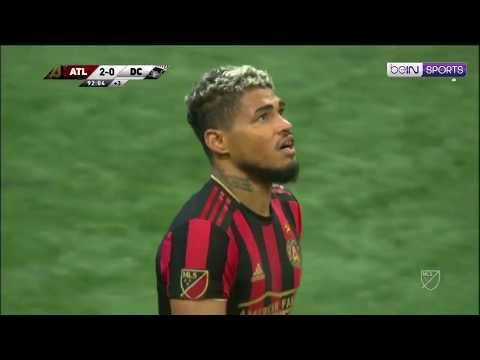 MLS Moments: Josef Martínez Sia-Siakan Penalti Namun Tebus Kesalahannya di Akhir Laga