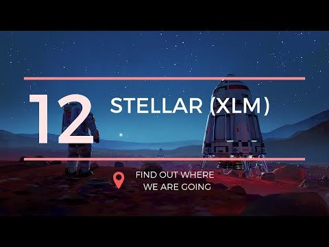 $0.08 Stellar XLM Technical Analysis (23 July 2019)