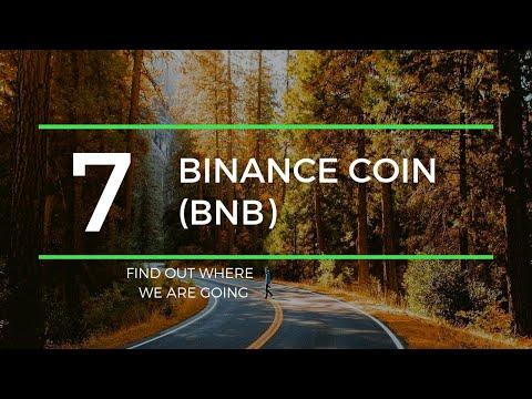 $27 Binance Coin BNB Price Prediction (15 July 2019)