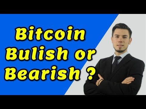 Bitcoin Bullish or Bearish $10,000 ? – LIVE Crypto Trading Analysis & BTC Cryptocurrency Price News