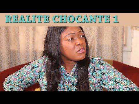 REALITE CHOQUANTE Ep 1 Theatre Congolais Sylla,Ada,Tito,Maman Top,Buyibuyi