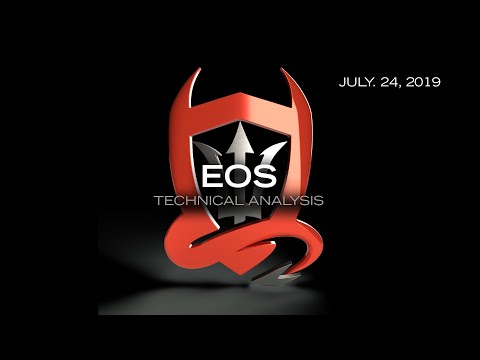 EOS Technical Analysis (EOS/BTC) : When to Back the Truck Up…  [07.24.2019]