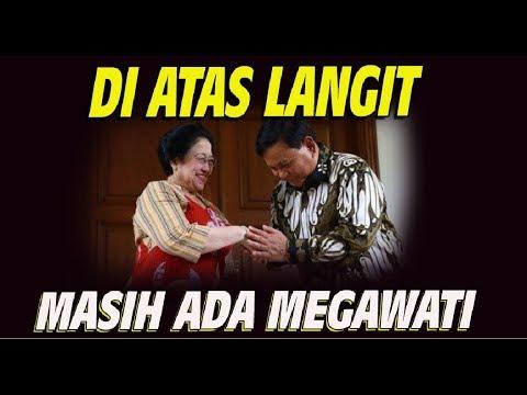 Di Atas Langit Masih Ada Megawati