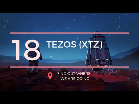 $1 Tezos XTZ Technical Analysis (23 July 2019)