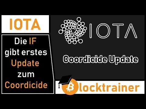 IOTA Coordicide Update