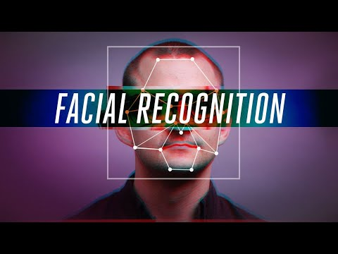 The real problem with facial recognition