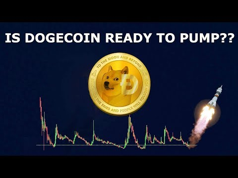 IS DOGECOIN READY TO PUMP??