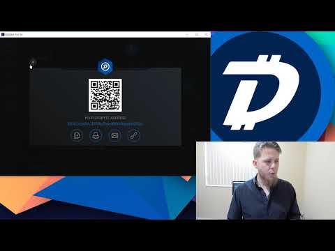 DigiByte Update – #23 – AntumID, Android / iOS Odocrypt updates