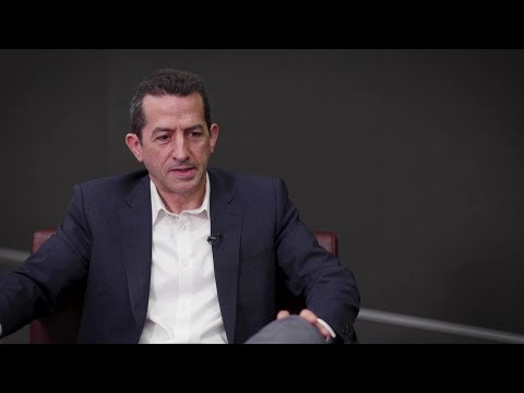 Coffee with Mr. IoT: Joe Whyte – The Promise of Predictive Health