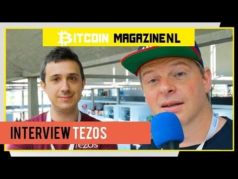 Interview ARTHUR BREITMAN – CTO and Founder of Tezos    Bitcoin Magazine