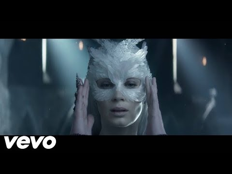 Sia – Freeze You Out