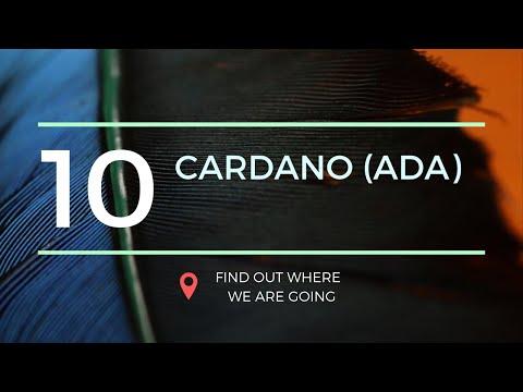 $0.06 Cardano ADA Price Prediction (29 July 2019)