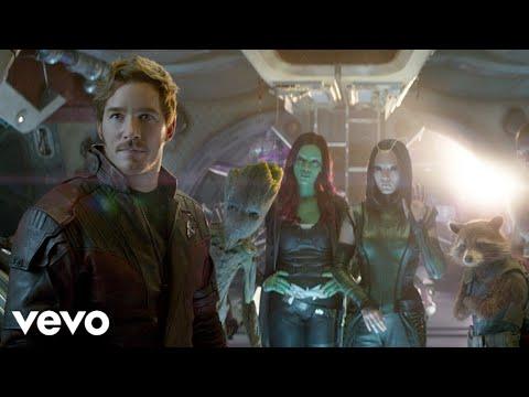 Sia, Paloma Faith – Warrior (From the Avengers: Infinity War Original Soundtrack)