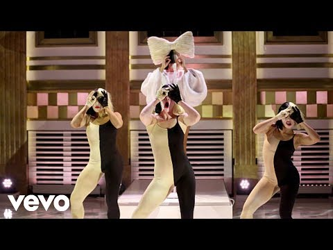 Sia – Passenger ft. Katy Perry (Video Music)
