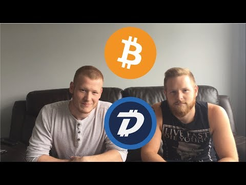 What The U.S Senate Hearings Mean For Bitcoin And Digital Assets! DigiByte For Data Security?