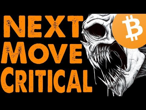 Next Move Critical for Bitcoin! – $3bil in BTC MOVED! – Congress Talks Crypto Tuesday – Crypto Regs