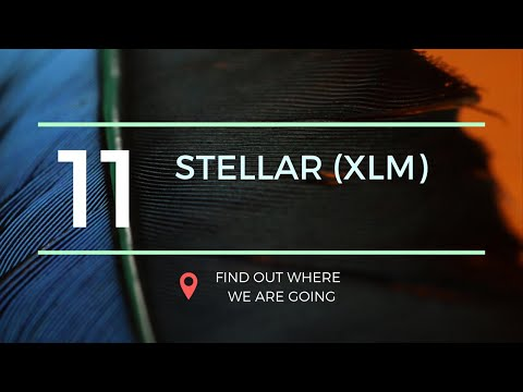 $0.08 Stellar XLM Price Prediction (29 July 2019)
