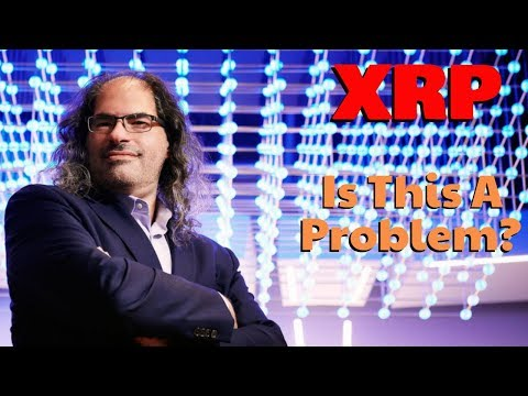 Ripple's Schwartz Speaks on 'XRP Ledger Loophole'