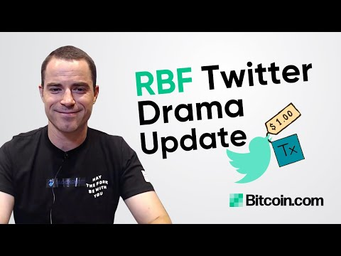 Why was RBF implemented on Bitcoin in the first place? Government Interference? – Roger Ver
