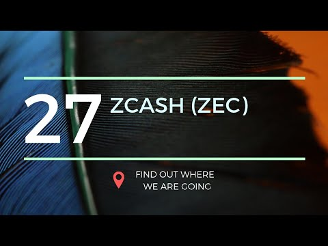 $66 Zcash ZEC Price Prediction (31 July 2019)