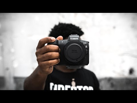 2 Months With The EOS R……Here's What I Think