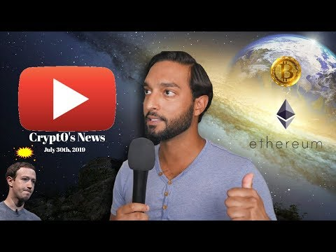 Facebook Admits Libra May Never Happen! | Free Crypto | The Pit Exchange | Tezos On Coinbase | More!