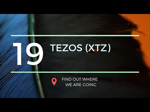 $1 Tezos XTZ Price Prediction (30 July 2019)