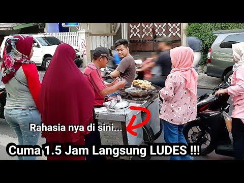 ENAK BANGET !!! JARANG ADA JAJANAN YANG SEPERTI INI – JAKARTA STREET FOOD