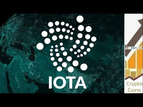 Project Update: IOTA (MIOTA): Internet-of-Things. Tangle. Ledger of Things.