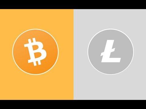 Litecoin Halving Price, Happy B-Day Ethereum, Bitcoin Boom & TRON Sun Network Going Live