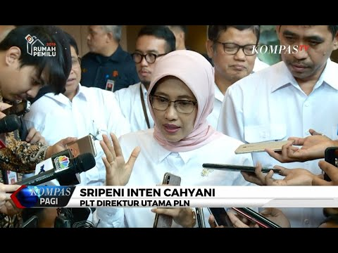 PLN: Tak Ada Sabotase Listrik Padam di Jawa