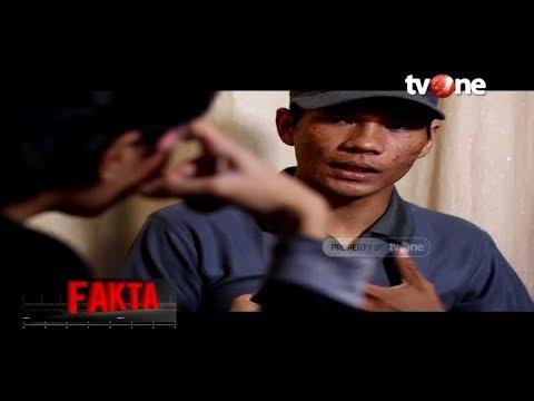 Agra Putra, Korban Salah Tangkap: Polisi Baik Itu Hanya Ada di TV