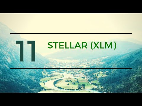$0.083 Stellar XLM Technical Analysis (5 August 2019)