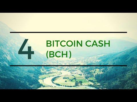 $346 Bitcoin Cash BCH Price Prediction (5 August 2019)