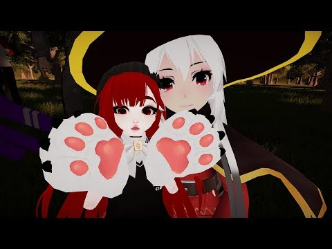 Just a normal day in VRC – VRChat Highlights