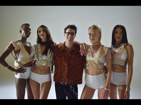 Ίαν Στρατής – A Drop Of You – Official Video Clip