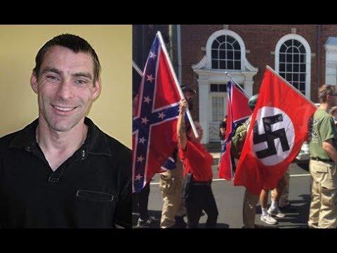 Former Neo-Nazi Explains Radicalization