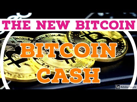 A+ BITCOIN CASH IS BETTER THAN BITCOIN HERE IS WHY