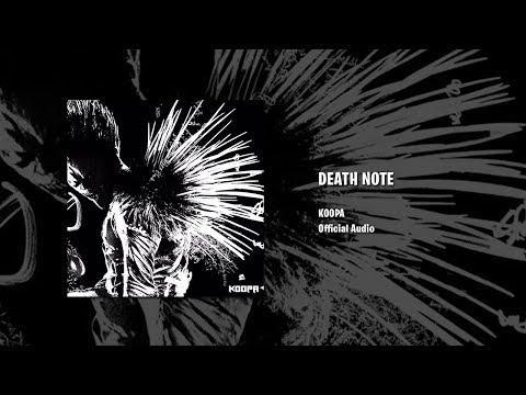 Koopa – DEATH NOTE (feat. Baby Draco)
