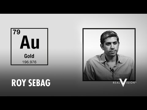 Why Bitcoin Is Not Digital Gold (w/Roy Sebag)