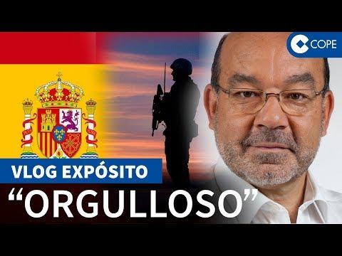 """El héroe español al que Ada Colau llamó """"facha"""""""