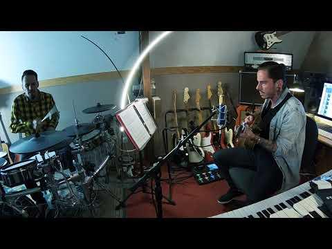 Maximilien Philippe – Chandelier (SIA COVER LIVE Studio)