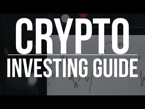 Cryptocurrency Investment Guide | Must See For Success