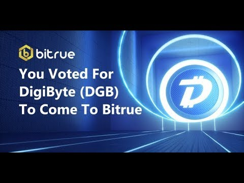 DigiByte – DigiAsset Give Away! – New Exchange Listing! – More Exciting News!