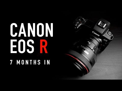 Canon EOS R Long Term Review – Why I can't get rid of it