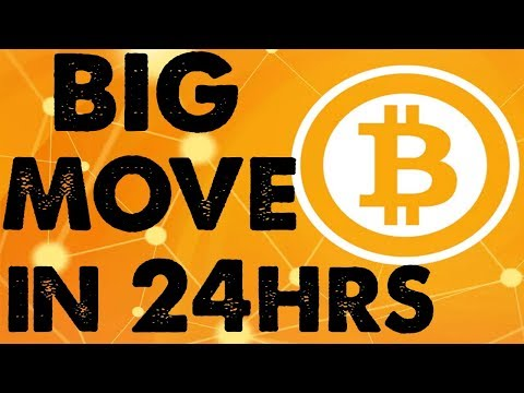 BIG BITCOIN BREAKOUT IN 24hrs! – NEW: Crypto Tax Bill! – Binance KYC Hack or Cover Up?