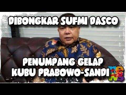 Sufni Dasco Sebut Ada Penumpang Gelap, Penggagas Ijtima Ulama Jadi T3r54ngk4 Utama.