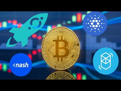 CARDANO BULLISH? – Altcoin Price Review – ADA, Icon, Fantom