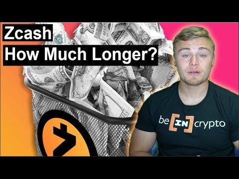 Zcash – Is It Worth It? (ZEC price analysis)