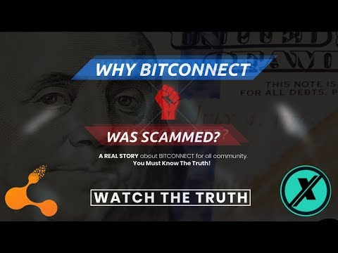 Truth of BitConnect 🗣️ BCC Returning as RBCM Coin?